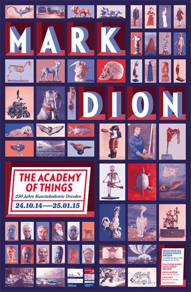 Mark Dion: Die Akademie der Dinge
