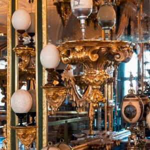 Grünes Gewölbe: New Curiosities for the Green Vault