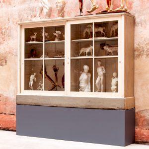 Oktogon: Anatomical Theatre
