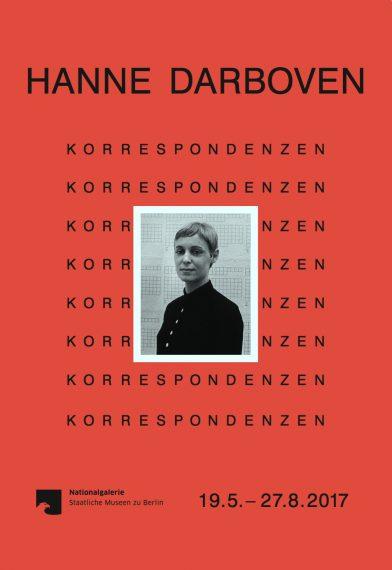 Hanne Darboven. Correspondences