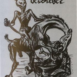 Ernst Barlach: Der Sieger, um 1924