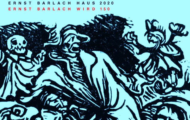 'Becoming, That's the Word!' Scenes for Barlach's 150th Anniversary
